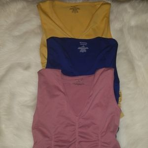 Merona shirts